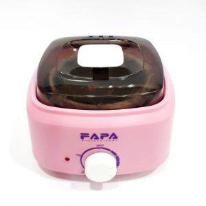 دستگاه موم گرم کن فاپا مدل FAPA FP-1704