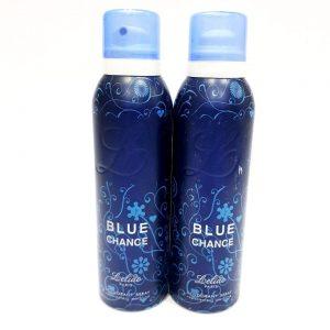اسپری خوش بوکننده بلو blue لیلیدو حجم 200 میلی
