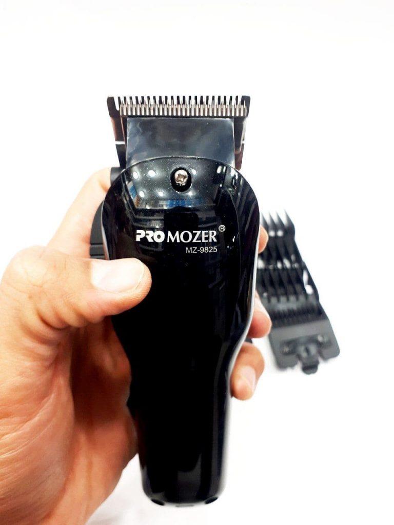 ماشین اصلاح موی سر و صورت پروموزر مدل MZ-9825