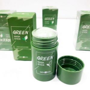 گرین ماسک استیکی سبز GREEN MASK STICK