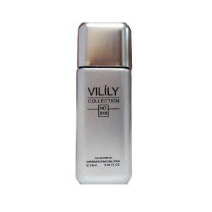 ادو پرفیوم مردانه ویلیلی کالکشن مدل VIP 212 حجم 25ml
