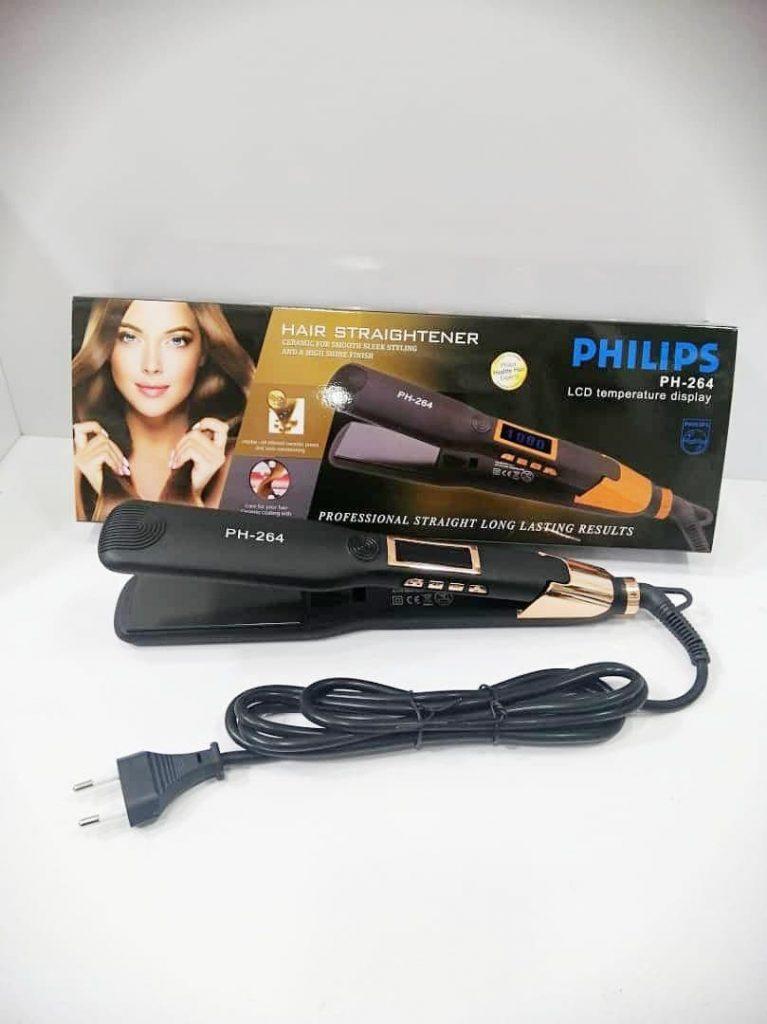 اتو موی کراتینه فلیپس PHILIPS مدل PH-264